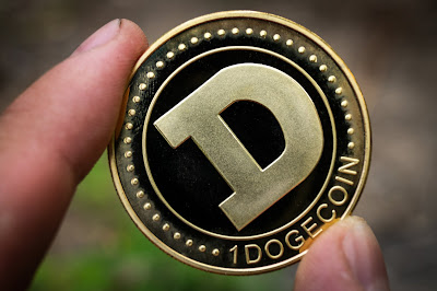 Dogecoin, a cryptocurrency that started from viral memes