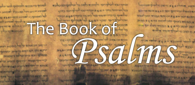 Psalms: The Hymnal Of Israel, Book V (Psalms 107