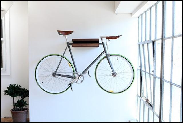 Decoración: La bicicleta como protagonista