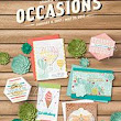 Occasions & Sale-A-Bration!!