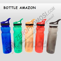 Botol Amazon WB-112
