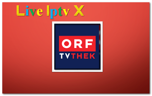 ORF TVthek TV Show Addon