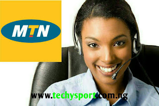How to Talk to MTN Customer Care Representative