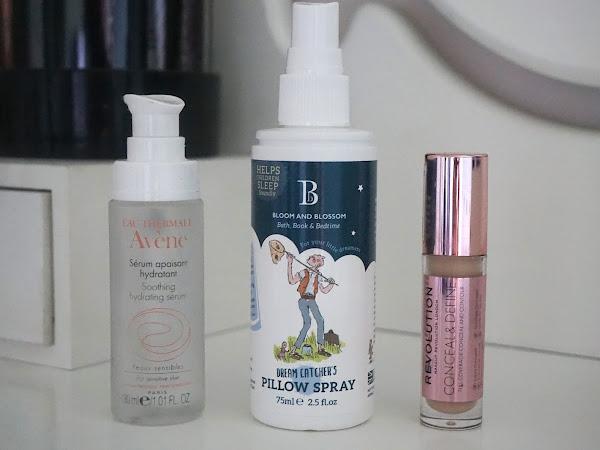 Empties | Skincare, Sleep Secret & Supermarket Dupe