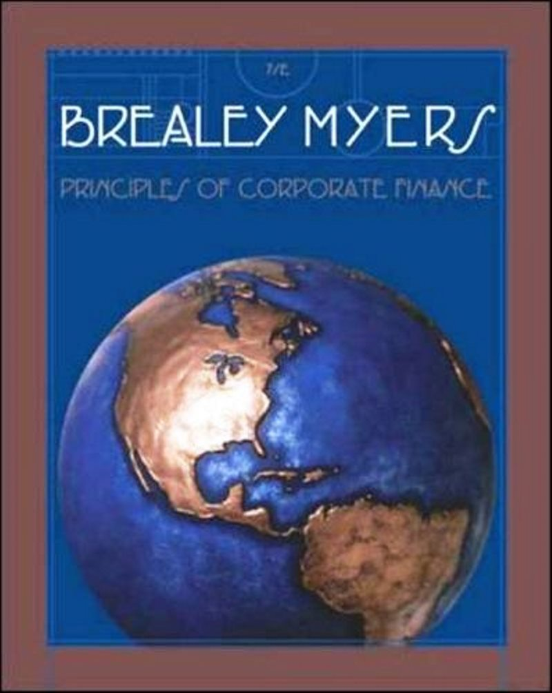 Principles of Corporate Finance, 7th Edition – Richard A. Brealey