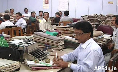 Central government key guidelines for employees