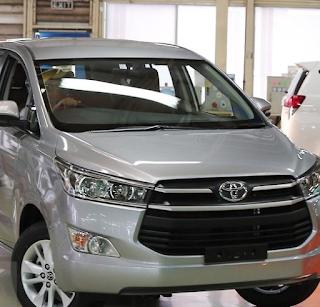Kijang Innova, Mobil Panutan Keluarga Indonesia