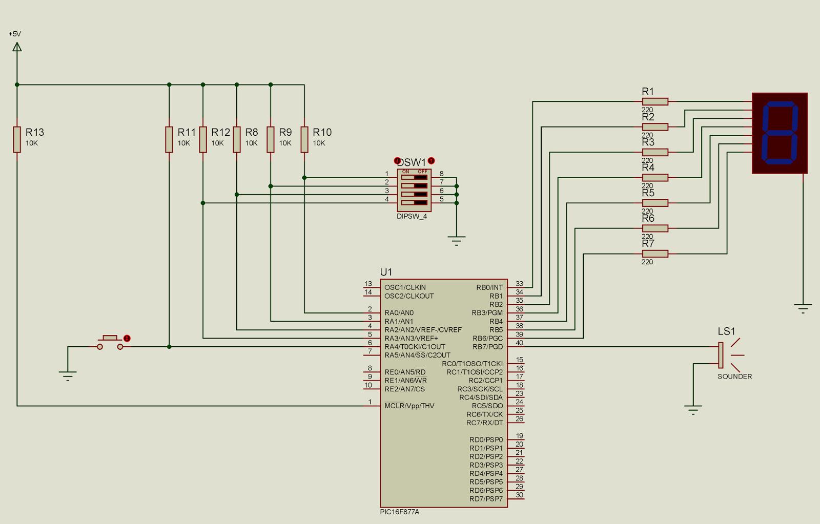 dayton timer relay wiring diagram nailor vav 8 segment display schematic 7 elsavadorla