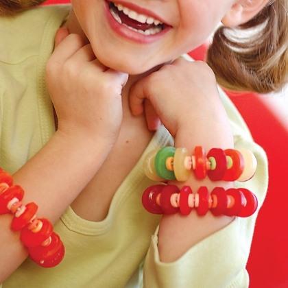 Beads of Paradise Bracelet
