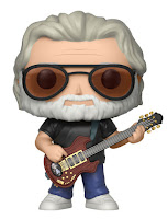 Pop! Rocks: Jerry Garcia