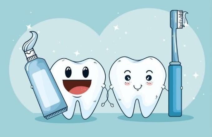 Konspirasi Fluorida - Baik Atau Buruk Untuk Gigi Kita Sebenarnya?