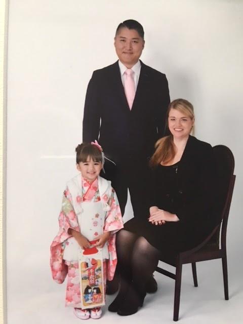 Emigreren naar Japan: het verhaal van Nicki Yoshihara (40)