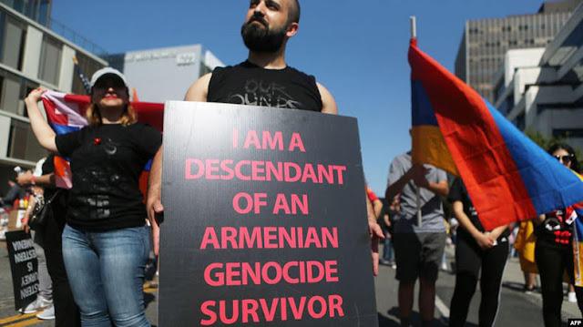 Miami reconoce el genocidio armenio