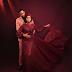 Stunning pre-wedding photos of President Buhari's daughter, Hanan, and her fiance, Turad Sha'aban.