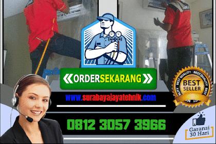 Service AC Surabaya Pusat