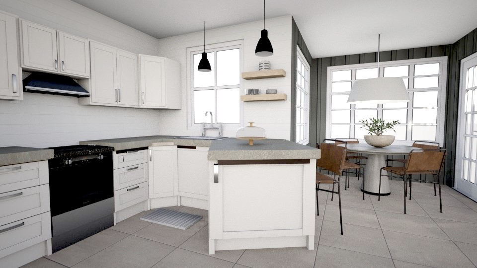 carriage hill project reveal