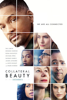 Watch Collateral Beauty (2016) movie free online