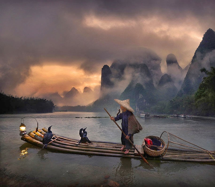 breathtaking landscapes of asia