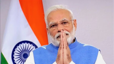 PM Modi Speech: Light a Candle for 9 Minutes On April 5 To Fight Against COVID-19