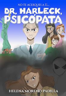 literatura-infantil-y-juvenil-escrita-por-ninos-dr-harleck-psicopata