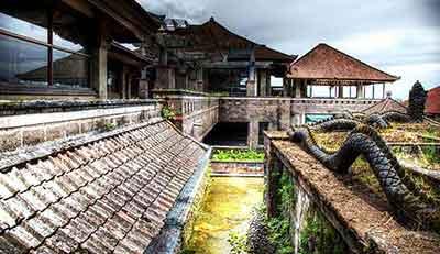 Apa yang terlintas dipikiran kau bila mendengar kata Bali 5 Tempat Terangker di Bali yang Cocok Untuk Uji Nyali