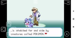 pokemon reboot