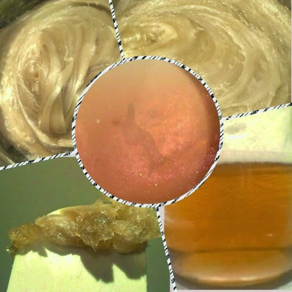 природен течен сапун