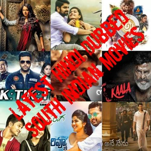 Latest Hindi Dubbed South Indian Movies | Best South Indian Movies