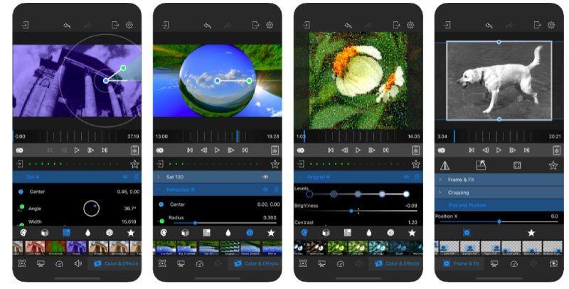 تحميل LumaFX اصدار 13  LumaFX مهكر تحميل LumaFX اصدار 14 تحميل LumaFX اصدار 13 تحميل LumaFusion مجانا للايفون تحميل LumaFX مجانا للاندرويد LumaFX iPA LumaFusion تحميل iOS LumaFX APK Android