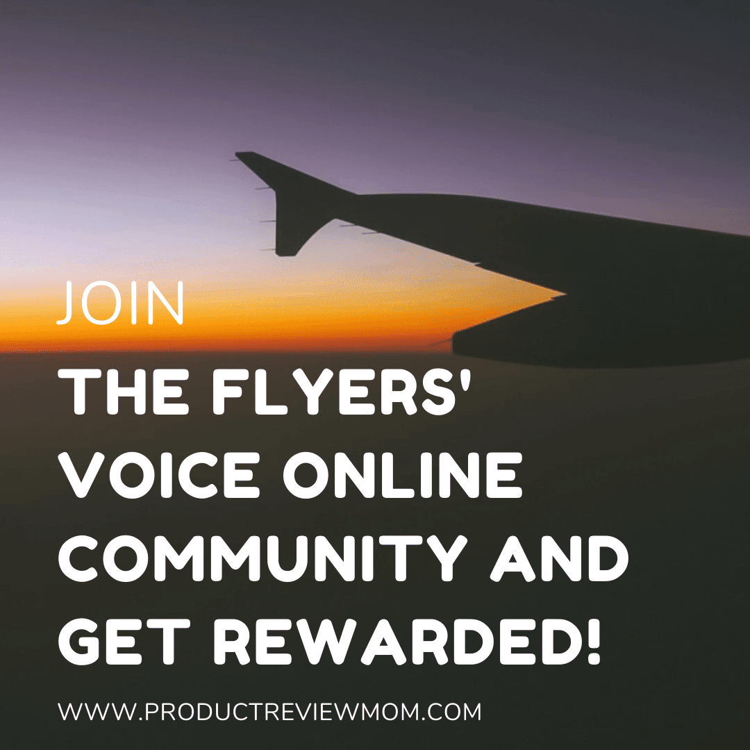 Join The Flyers' Voice Online Community and Get Rewarded!