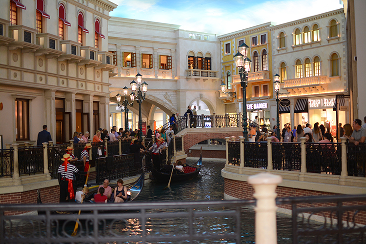 Venetian, Las Vegas, NV | My Darling Days