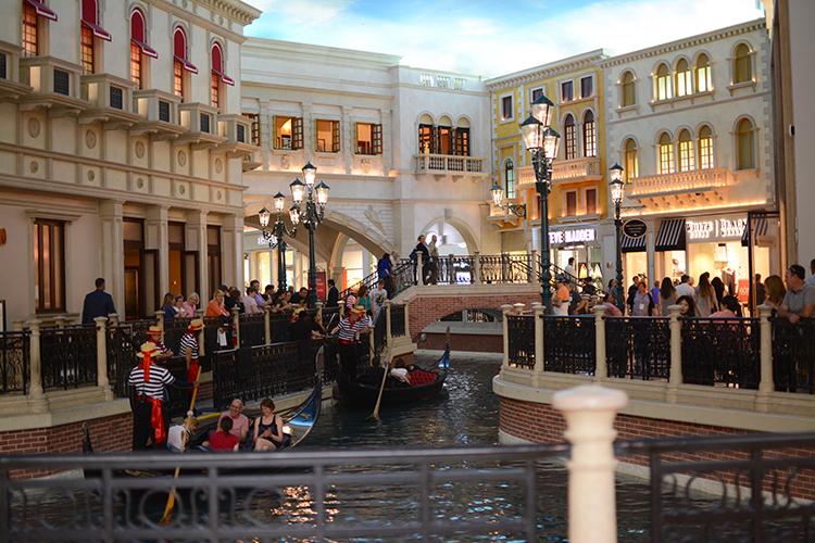 Venetian, Las Vegas, NV | My Darling Days