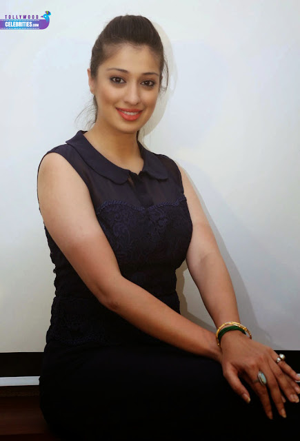 Tollywood Celebrities LaxmiRaai Profile