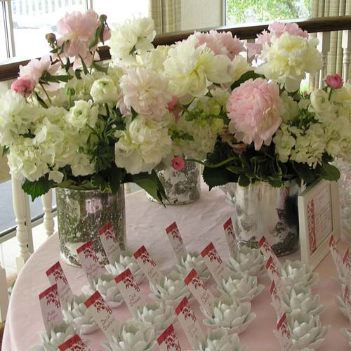 Flower Arrangement Ideas For Weddings: Amazing Flower Arrangements For Weddings