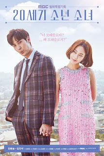 Sinopsis 20th Century Boy and Girl {Drama Korea}
