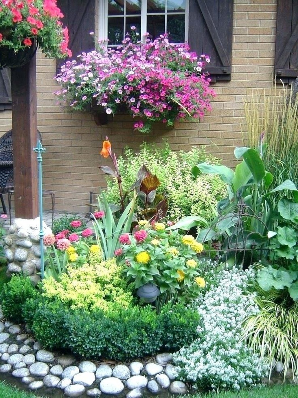 52+ Incredible Front Yard Decoration