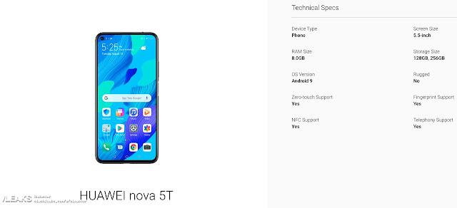 huawei-nova-5t-specs-image