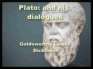 Plato: and his dialogues