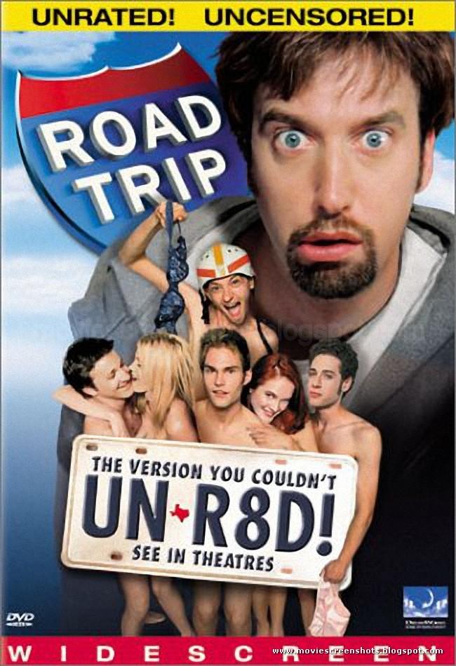 Road Trip (2000) เทปสะบึมส์! ต้องเอาคืนก่อนถึงมือเธอ