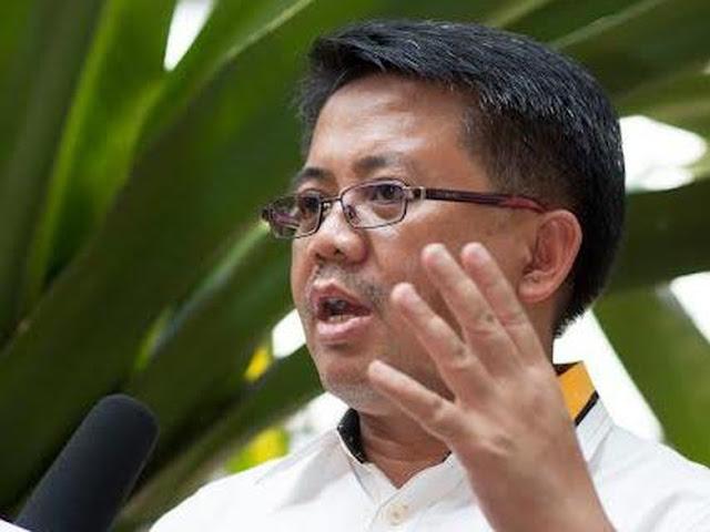 Presiden PKS: Banyak Pihak Ingin Kader Nangis Bombay