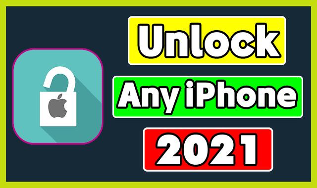 PassFab iPhone Unlocker