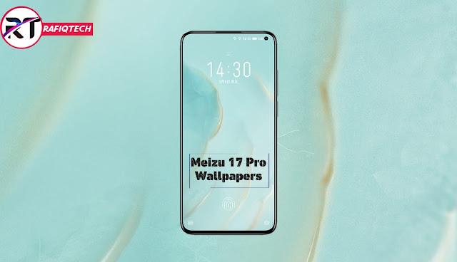 تحميل خلفيات Meizu 17/Pro خلفيات رسمية بجودة [+FHD]