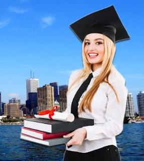 لماذا الدراسة في كندا: الفوائد الحقيقية للتعليم