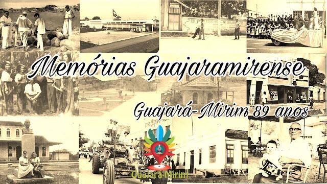 Semcet desenvolve Projeto Memórias Guajaramirense