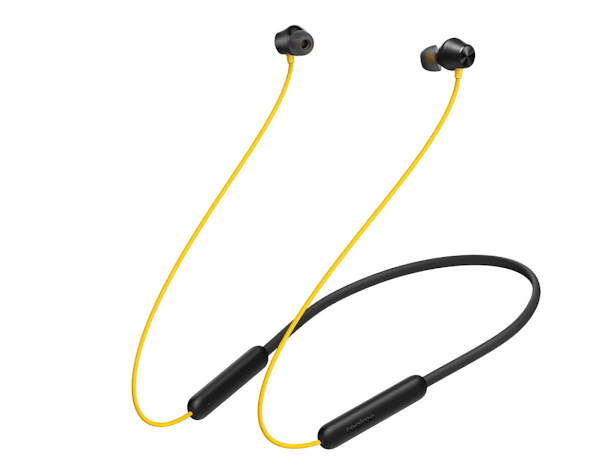 Realme Buds Wireless 2 lançados