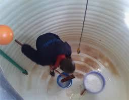 Công ty thau rửa bể nước ăn tại Hà Nội giá 150k