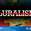 Pluralitas Versus Pluralisme