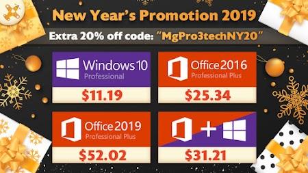 طريقة الحصول على العاب الكمبيوتر و ويندوز 10 بأسعار منخفضة جدا مع GoodOffer24
