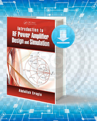 Free Book Introduction to RF Power Amplifier Design and Simulation pdf.