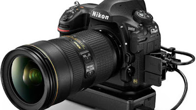 New Model Nikon Dslr FX-Format Buy Now